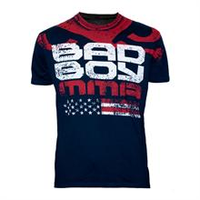Bad Boy Pro Series Distressed American...